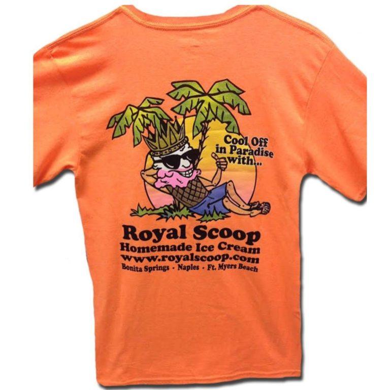 Cone Man T-Shirt