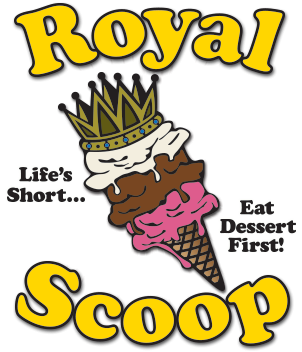 Royal Scoop Homemade Ice Cream Southwest Florida